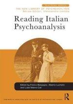 Borgogno-Reading-Italian-Psychoanalysis