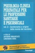 Imbasciati-Psicologia-Perinatale-Professioni-Sanitarie-Psicosociali-Vol2