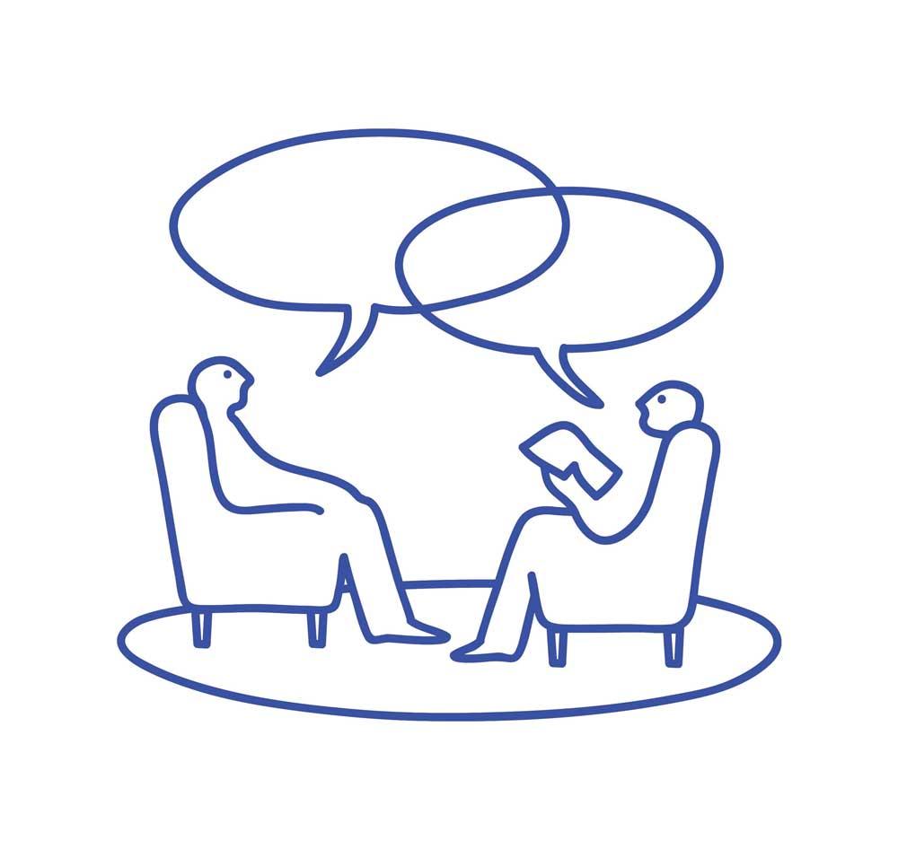 Consultazione psicoanalitica