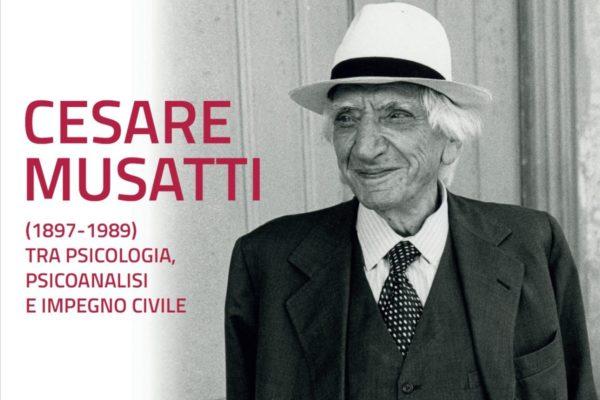 Cesare Musatti Biografia Libri