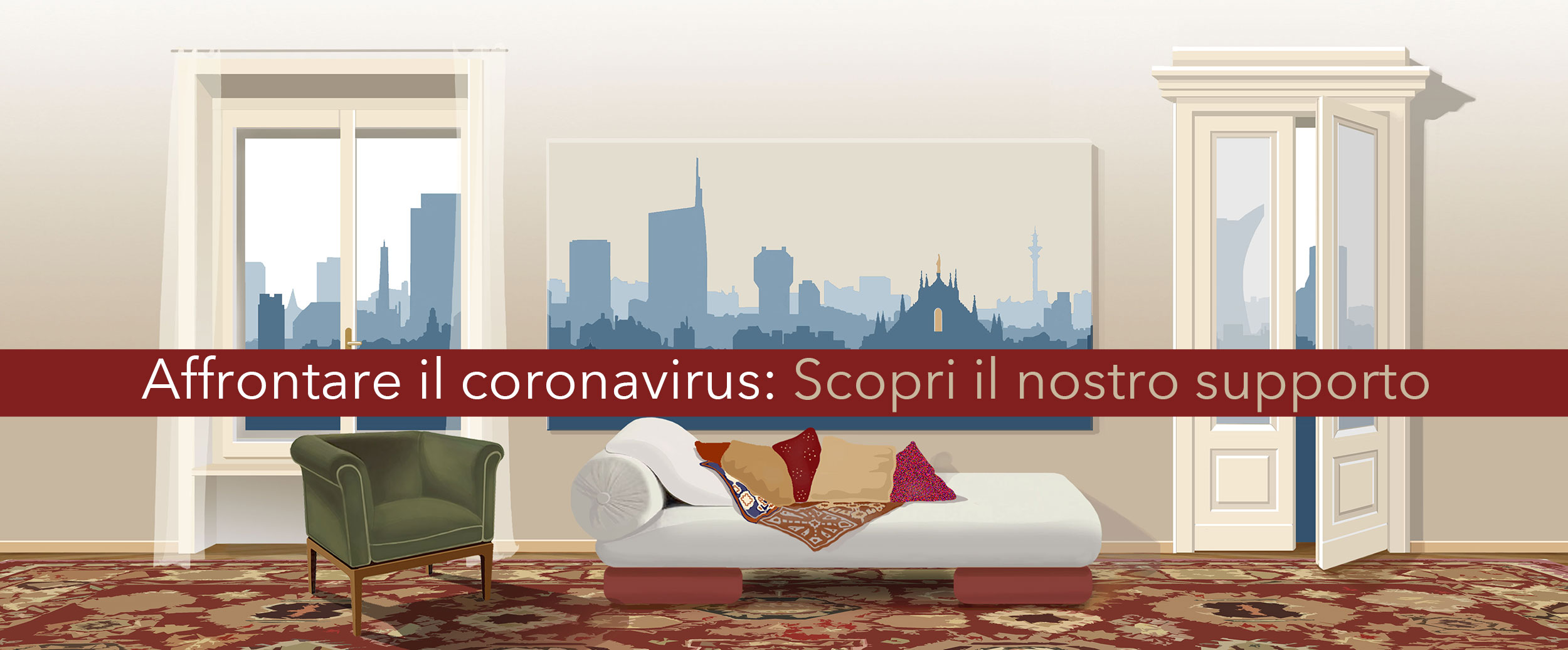 centro milanese psicoanalisi coronavirus