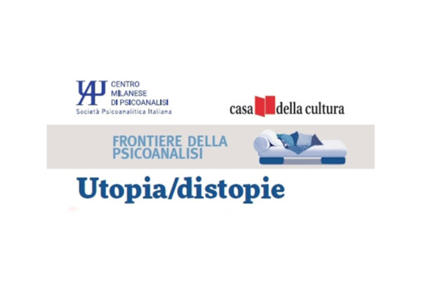 Evento Utopia Distopie